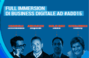 Digital Business Full Immersion at #ADD15