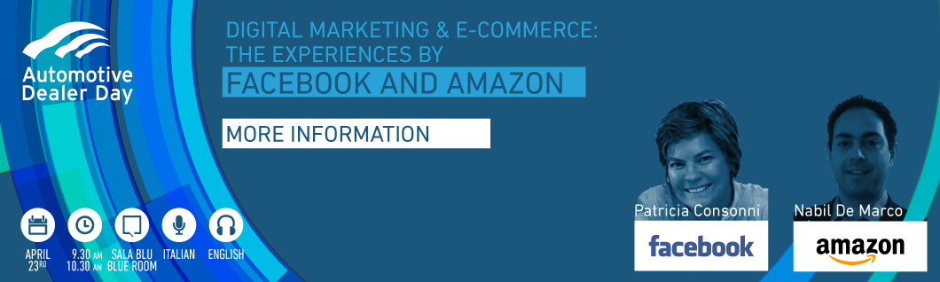 DIGITAL MARKETING & E‑COMMERCE: THE EXPERIENCES BY FACEBOOK AND AMAZON